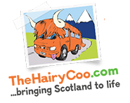 The Hairy Coo Travel Company